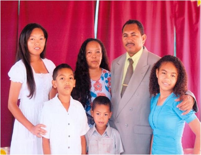 Informe Misionero Diciembre - Villanueva, Guajira